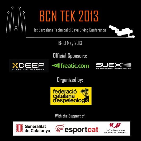 BCN TEK 2013